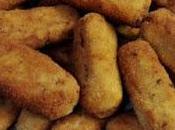 Croquetas caseras cocido lactosa