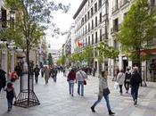 Madrid peatonalizará calles reabrirá parques pequeños