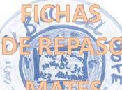 Fichas Repaso Mates (Tema