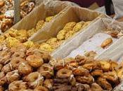 Tradición repostera Fuenlabrada (rosquillas bollos)
