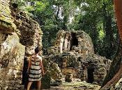 Chiapas Selva Lacandona: Yaxhilán Bonampak