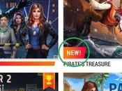 Mysteries Pirates Treasure Soluciones Guía