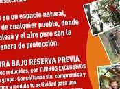 VOLVEMOS: Reapertura Valle Jerte Parque Aventura