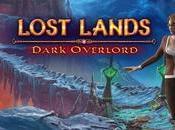 Lost Lands Dark Overlord Guía Soluciones