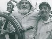 Vital Alsar, bandera Santander océano