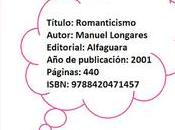 Romanticismo, Manuel Longares