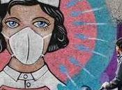 Artistas confinados: Arte contra pandemia