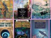 Reseña: libro: Veinte leguas viaje submarino