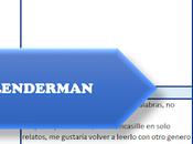 Cómo matar Slenderman Juan Velarde