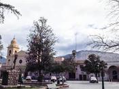Itinerarios norte argentino