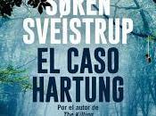 caso Hartung, Soren Sveistrup