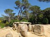 Descubre Santuario Corredor dolmen l'Arenes