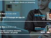 Nuevas formaciones gratuitas online: Líder-Coach. mánager siglo Coaching familiar pareja.