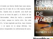 trozo papel Elena Cruz