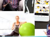 Anytime Fitness lanza servicio entrenamiento personal remoto través