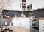 decoración sencilla traduce cocina limpia ordenada