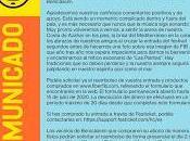 Festival FIB, Cancalicón edición 2020