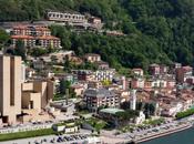 turismo alternativo italia: Campione d'Italia, ciudad rodeada Suiza