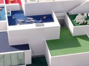documentales arquitectura: ascenso caída estación Penn