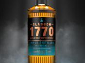 destilerias crianza whisky: Glasgow Distillery Company