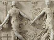 Representación realidad mujer música Grecia Roma
