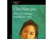 Ji-young, nacida 1982. Nam-joo