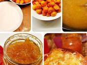 Mermelada Kumquats (naranjas chinas)