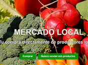 "Proyecto ""Mercado Local"""