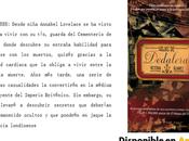 Victoria Álvarez Hojas Dedalera