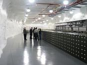 Archivo Getty, tesoro bajo tierra