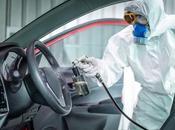Rentokil Initial coches.net firman alianza para desinfección concesionarios vehículos precios especiales