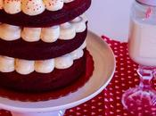 Velvet Layer Cake