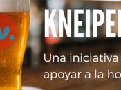 «Kneipenhelfer», cómo apoyar bares locales Alemania