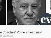 Canal youtube recomendado: Coaches´ Voice