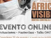 Evento #AfricaVisibleC19