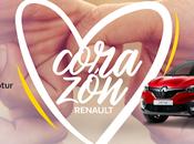 Corazón Renault CAPTUR LINE