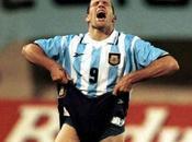Martín Palermo falló penaltis