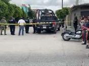 Atacan Policías Ministeriales Nuevo Progreso; muerto lesionados