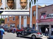 Detienen presuntos participaron balacera Damián Carmona