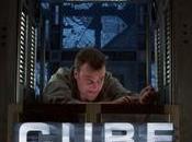 Cube Cubo, 1997) Crítica