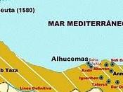 España marruecos durante siglo