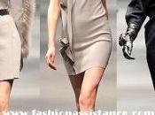 Paris Fashion Week: Otoño 2010/2011: Lanvin