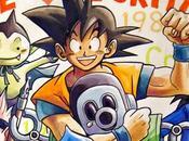 Akira Toriyama videojuegos