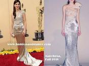 Oscars 2010. Carpet. Alfombra Roja (II)