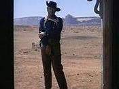 """""""Centauros desierto"""" John Ford"""