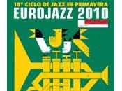 Tomajazz invita concierto European Jazz Ensemble Johnny