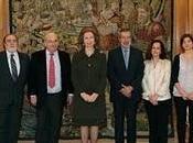 Majestad Reina recibe Medalla Fundación Española Psiquiatría Salud Mental (FEPSM)