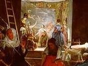 hilanderas Velázquez