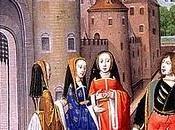 amor cortés reinado Enrique VIII
