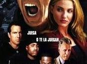 Cine Deporte: Domingo Cualquiera